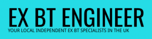 Ex-BT engineer Chelmsford telephone engineer